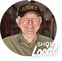 Veteran TV Deals | Shop Local with Advanced Satellites} in WICHITA, KS